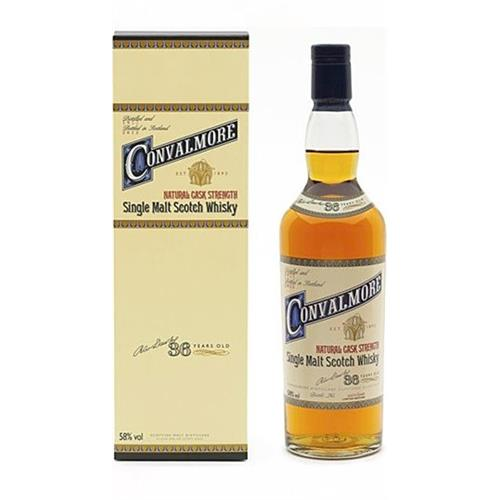 Convalmore 36 years old 1977 Special Release 2013 70cl Image 1
