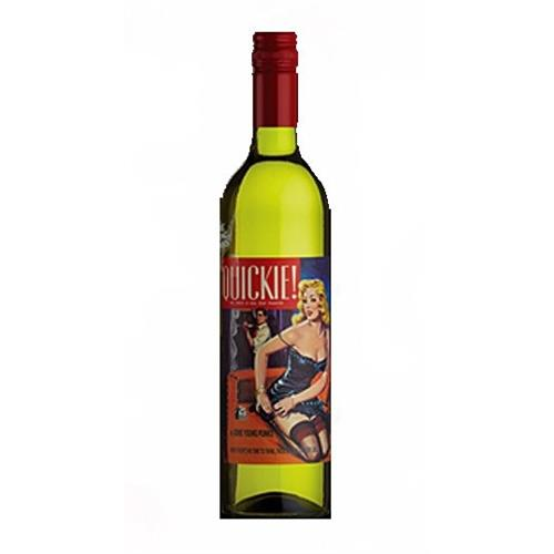 Quickie Sauvignon Blanc 2016 Some Young Punks 75cl Image 1