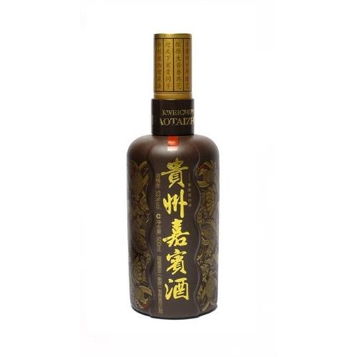 Kweichow Maotaizhen 9 years old (moutai) 53% 50cl Image 1
