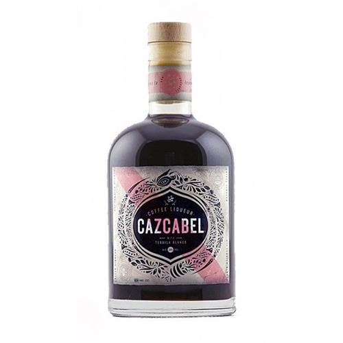Cazcabel Coffee Liqueur 34% 70cl Image 1