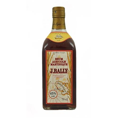 J Bally 1979 Rhum 45% 70cl Image 1