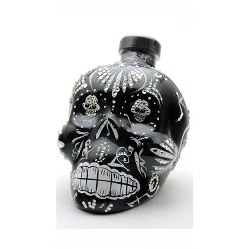 Kah Tequila Extra Anejo 40% 70cl Image 1