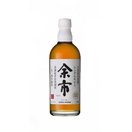 Nikka Yoichi Single Malt No age 43% 50cl Image 1