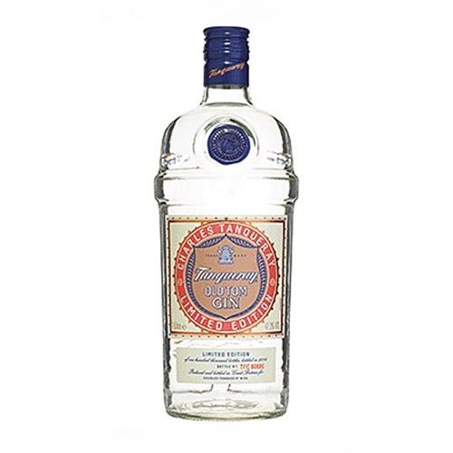 Tanqueray Old Tom Gin Limited Edition 47.3% 100cl Image 1