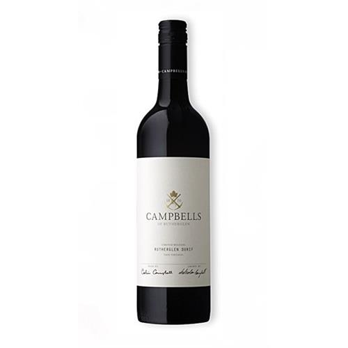 Campbells Rutherglen Durif 2017 Limited Release 75cl Image 1