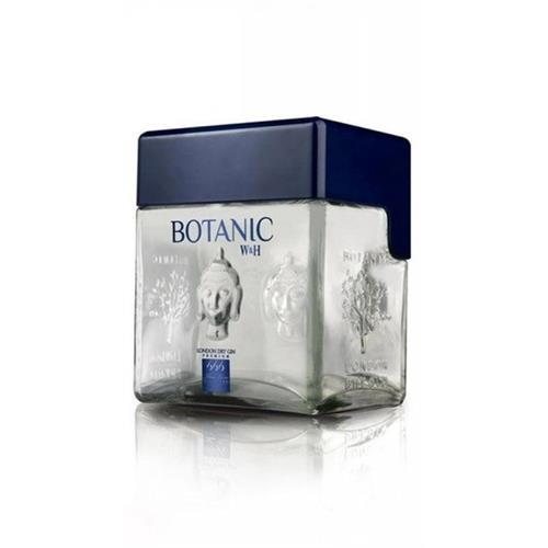 Botanic London Dry Gin Premium 40% 70cl Image 1