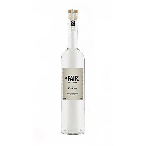 Fair Quinoa Vodka 40% 70cl Image 1