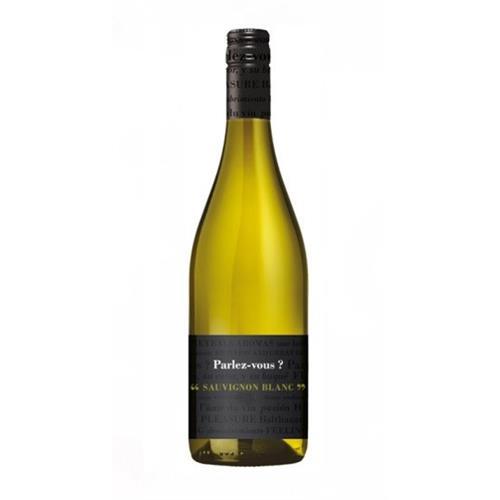 Parlez-Vous Sauvignon Blanc 75cl Image 1