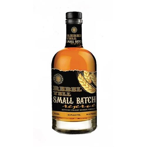 Rebel Yell Small Batch Reserve 45.3% 70cl Image 1