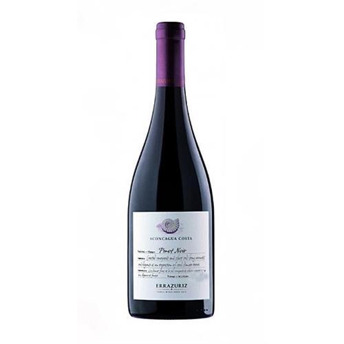 Pinot Noir Aconcagua Costa 2018 Errazuriz 75cl Image 1