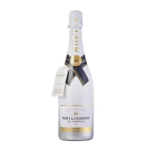 Moet & Chandon Ice Imperial Champagne 75 Image 1
