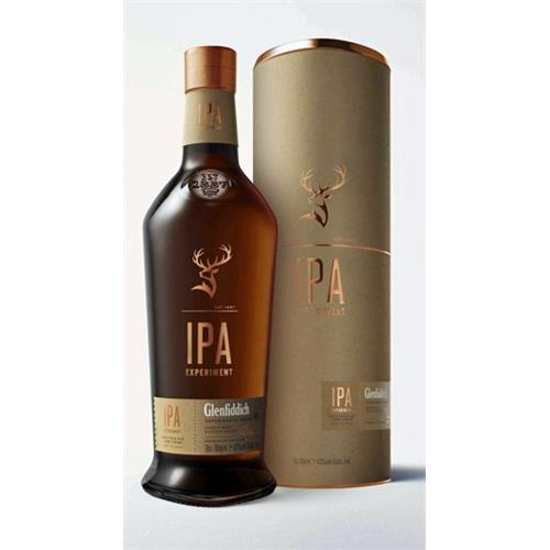 Glenfiddich IPA Experiment43% 70cl Image 1