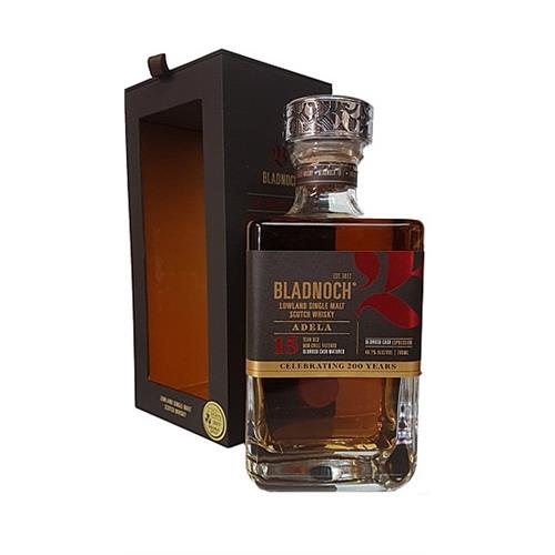 Bladnoch Adela 15 years old 46.7% 70cl Image 1