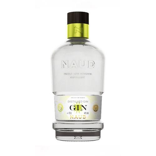 Naud Gin 44% 70cl Image 1