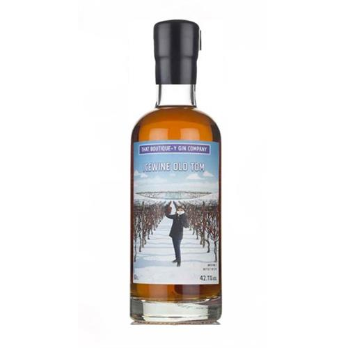 Icewine Old Tom Gin That Boutique-y Gin Company 42.1% 50cl Image 1