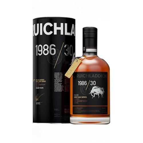 Bruichladdich 1986 Sherry The Magnificen Image 1