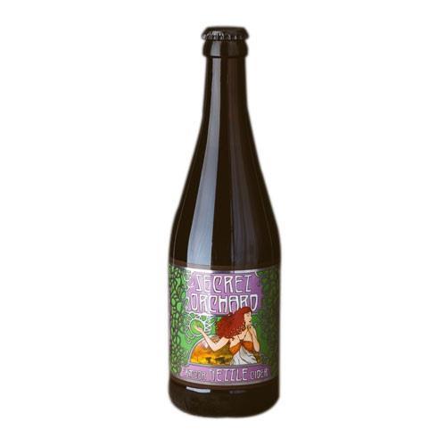 Secret Orchard Nettle Cider 500ml Image 1