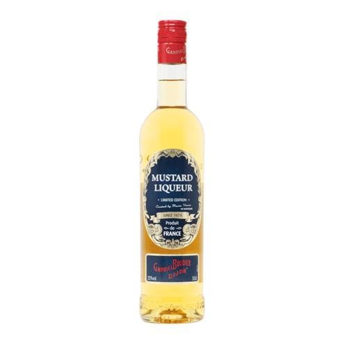 Gabriel Boudier Mustard Liqueur 20% 50cl Image 1