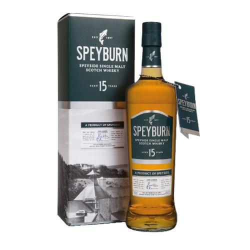 Speyburn 15 years old 46% 70cl Image 1