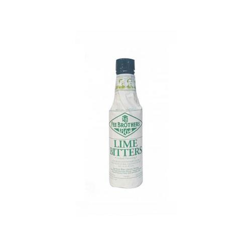 Fee Brothers Lime Bitters 150ml Image 1