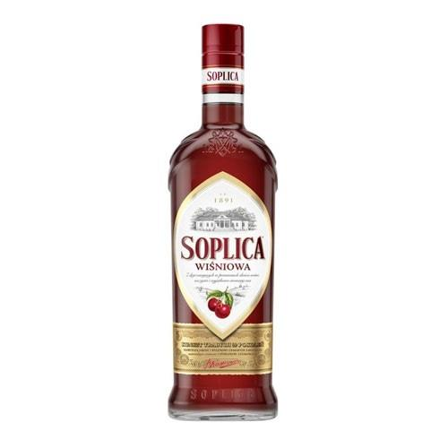 Soplica Wisniowa (cherry) Spirit Drink 32% 50cl Image 1