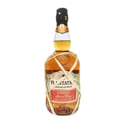 Plantation Xaymaca Special Dry Rum 70cl Image 1