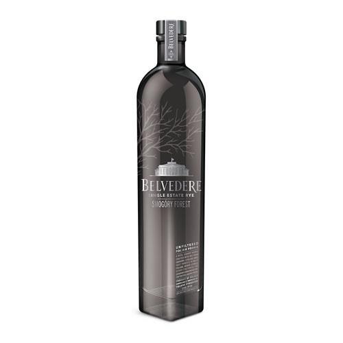 Belvedere Single Estate Rye Vodka Smogor Image 1