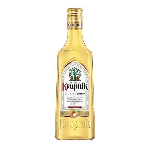 Krupnik Orzechowy (Hazelnut) 50cl Image 1