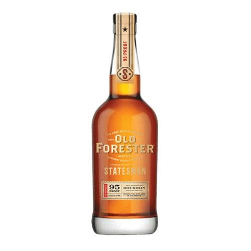 Old Forester Statesman Bourbon 95 proof 70cl Image 1