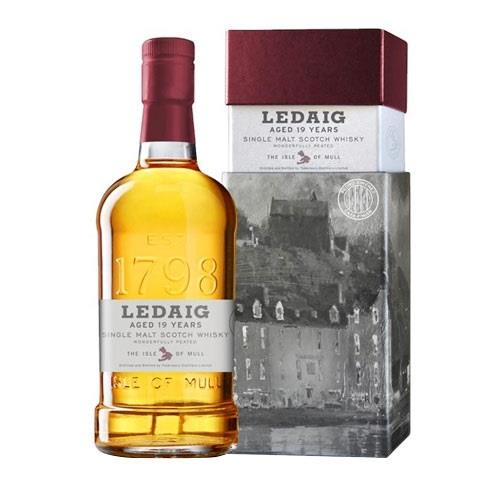 Ledaig 19 Year Old Pedro Ximenez Finish Image 1