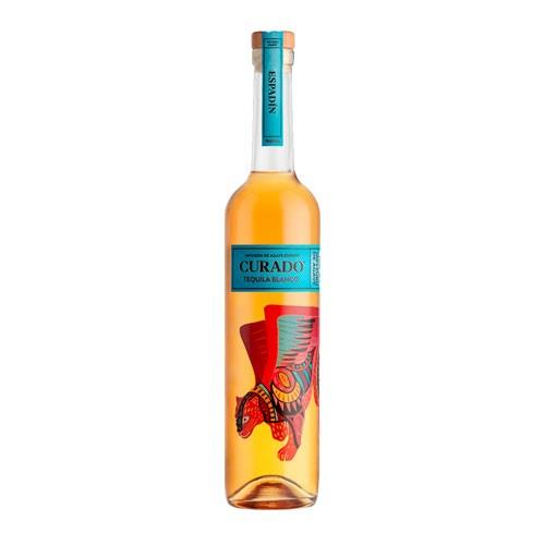 Curado Tequila Blanco Espadin 40% 70cl Image 1