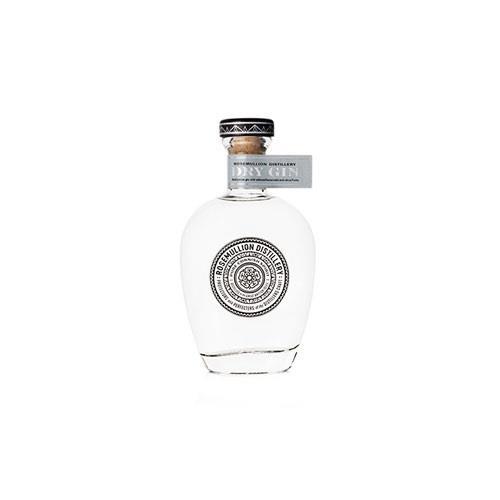 Rosemullion Dry Gin 25cl Image 1