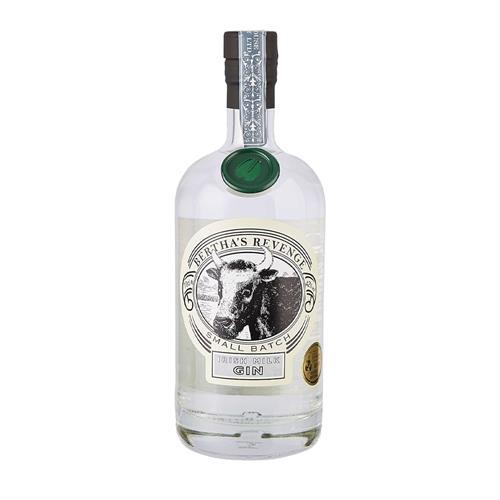 Berthas Revenge Irish Milk Gin 70cl Image 1