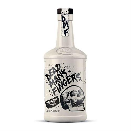 Dead Mans Fingers Coconut Rum 70cl Image 1