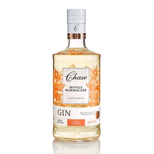 Chase Seville Marmalade Gin 70cl Image 1