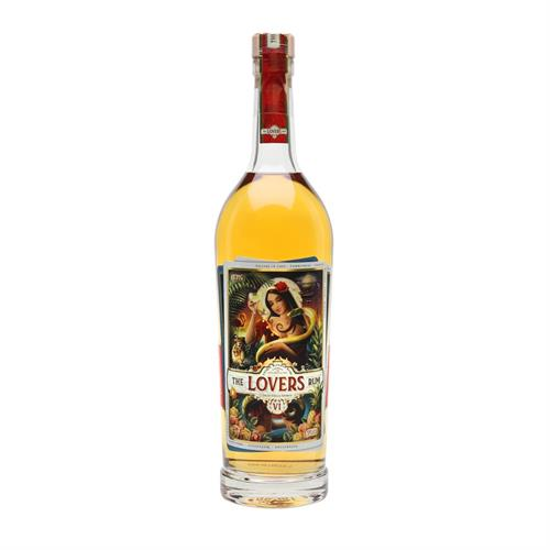 The Lovers Rum VI 70cl Image 1