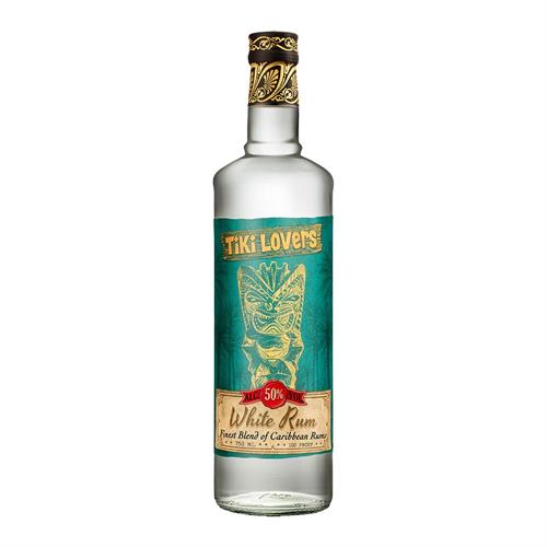 The Bitter Truth Tiki Lovers White Rum 50% 70cl Image 1