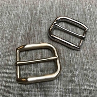 Brass Buckles & Fittings