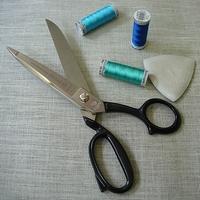Mundial Scissors