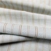 Cotton Spots & Stripes