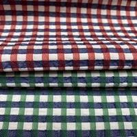 Cotton Checks & Geometrics