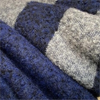 Textured Wools