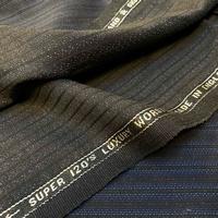 Wool Pinstripes