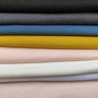Plain Stretch Fabrics