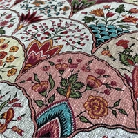 Patterned Linens