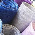 Millinery Fabrics