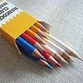 Pencils & Sharpeners