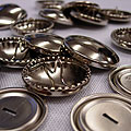Button Covering Kits