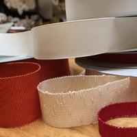 Shindo Grosgrain Ribbons