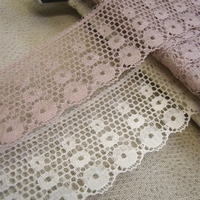 Shindo Leavers Trimming Lace
